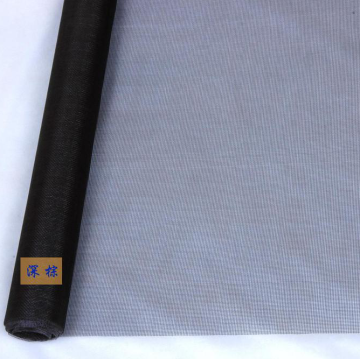 1.2 Meter Width Fiberglass Window Screen For Garden