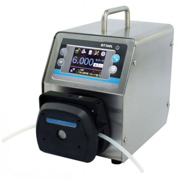 Cheap lab high temperature resistant peristaltic pump