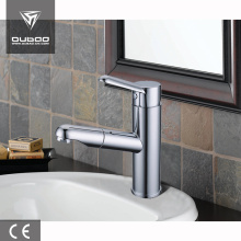 China for Wall Mount Bathroom Faucet Bathroom Accessories Single Lever Basin Faucet Tap export to Italy Supplier