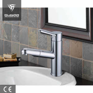 Bathroom Accessories Single Lever Basin Faucet Tap