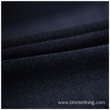 China New Product for Knitting Fabric Interlining PA coating weft stretch knitted fusible woven interlining export to Liechtenstein Factories