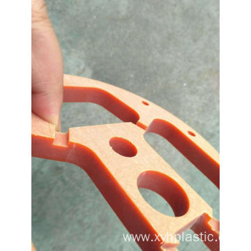 CNC Machining and Milling insulation bakelite Spacer