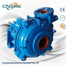 Hard Metal Horizontal Slurry Pumps