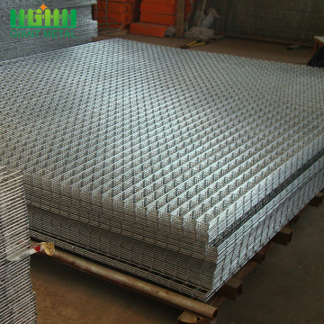 Chinese factory hot dipped galvanized powder coating