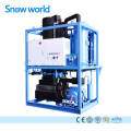 Snow world 10T Tube Ice Machine Evaporator