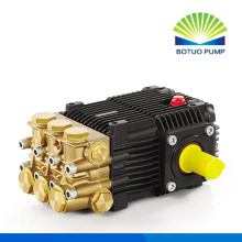 Hot Water High Pressure Jetter Cleaning Pumps 160bar
