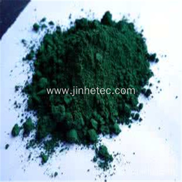 Green Pigment Iron Oxide 5606