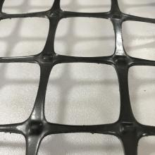 PP Plastic Geogrid Soil Reinforcement Biaxial Geogrid