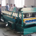 Factory direct sell 800 glazed roll forming machine