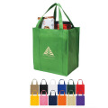 Eco non woven bag custom