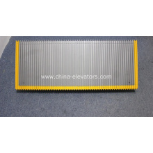 Aluminum Step for Hyundai Escalators 645B022J02