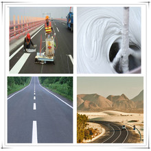 Top Suppliers for Road Marking Drop-on Glass Beads Road Safety Reflective Glass Beads supply to South Africa Exporter