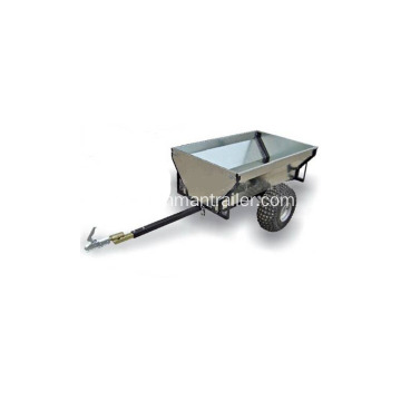 Best Selling Small ATV Utility Trailer