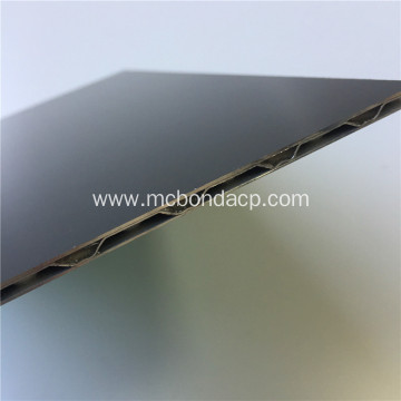 Aluminium Composite Sheet Sandwich Panel Wall Finishing Material