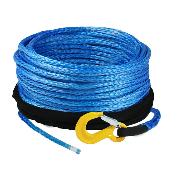 tow rope UHMWPE