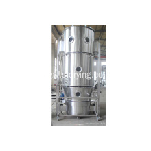 FL Series fluidized Dryer Granulator