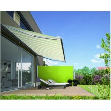 Outdoor Patio Retractable Side Awning
