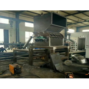 Knife crusher  crusher equipment