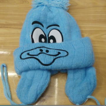 Knitting Hat Baby Hat Animal Hats