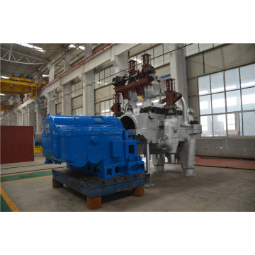 10MW  High-speed& High-Efficiency Steam Turbine