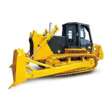 320hp crawler hydraulic bulldozer  CAT D9R