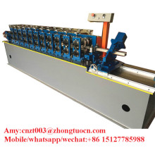 c keel roll forming machine