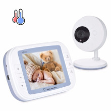 Wireless 2 Camera Video Baby Monitor Sale