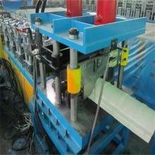 China for European Standards Ridge Cap Roll Machine hydraulic system Ridge cap tile roll forming machine supply to United States Manufacturers