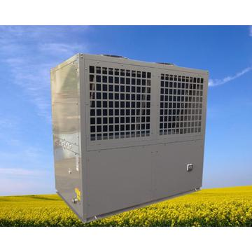 r410a non inverter commercial heat pump