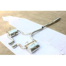 Good Quality for Auto Exhaust System BMW Mini Cooper S Exhaust System supply to Cuba Wholesale