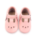 Soft Genuine Leather Baby Cute Shoes Fashion