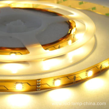 High lumen super bright dmx rgb smd3014 led strip