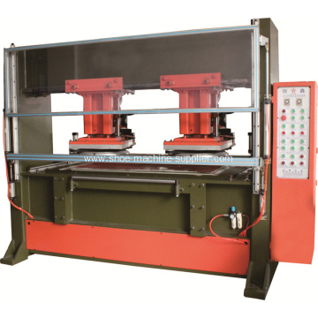 Double Head Automatic Cutting Machine