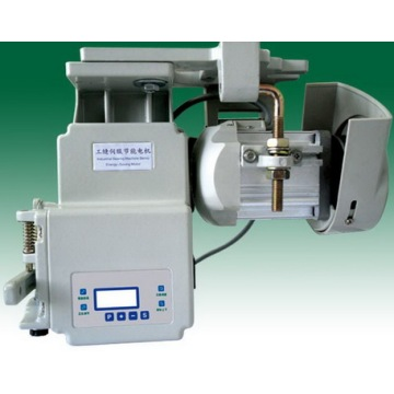 Sewing Machine Energy Saving Motor
