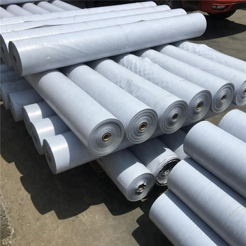 High tensile strength Tarpaulin Fabric Roll
