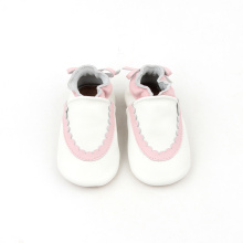 Pink Soft Sole Shoes