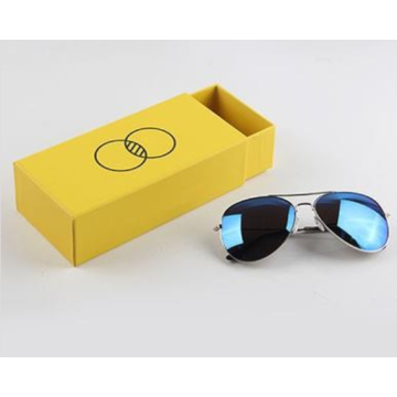 Women Sunglasses Rrawer Boxes with Ribbon Puller