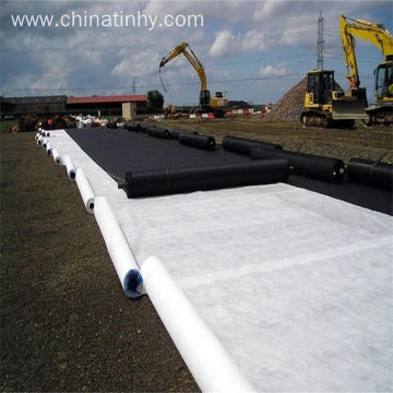Geotextile PP PET fabric Non Woven