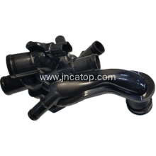 China for Citroen Cooling System Thermostat Housing OEM Quality 1336.Z6 8620298105 export to Monaco Manufacturer