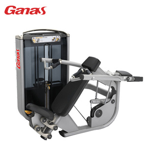 Professional Gym Equipment Converging Shoulder Press