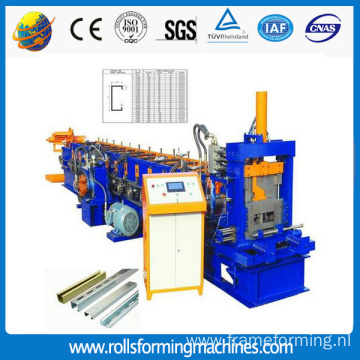 Steel Press Machine