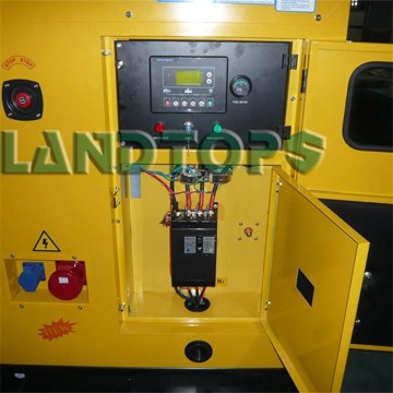 Cummins Engine 20kw Diesel Generator for Sale