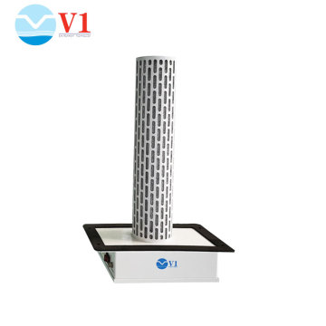 36W uv lamp sterilization/air purifier/uvc sterilizer