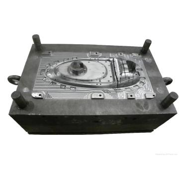 Street Lighting Aluminium Die Casting Mould
