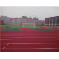7:1 All Weather Pavement Materials   Courts Sports Surface Flooring Athletic Running Track