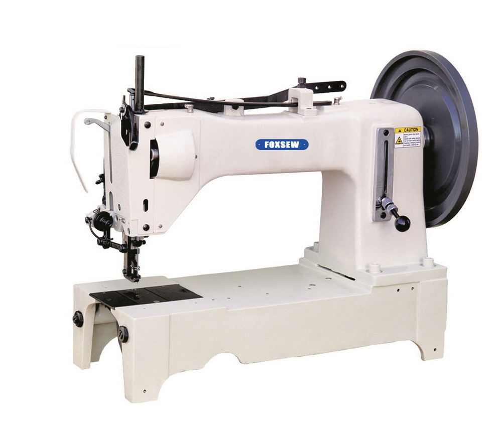 KD-733B Extra Heavy Duty Drop Feed Walking Foot Lockstitch Sewing Machine