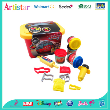 DISNEY&PIXAR CARS modelling clay set
