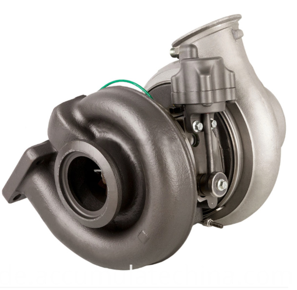 Vnt Turbo Actuator Back