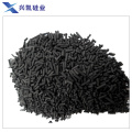 Solvent recovery activated carbon for chloroform