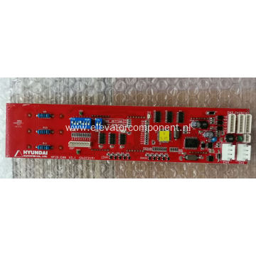 HPI Display Board for Hyundai Elevators 262C219